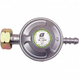 Kit VENUS DSH, pentru butelie gaz, Regulator presiune + Furtun 1.5m + 2 Coliere1