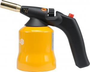 Lampa gaz VOREL, aprindere PIEZO-ELECTRICA, 190g [0]