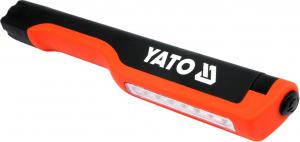 Lanterna de Buzunar YATO, cu Led, 80lm [3]