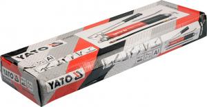 Masina de Gresat YATO, Aluminiu , 600CM32