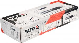 Masina de Gresat YATO cu Furtun Rigid [3]