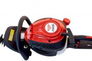 Motofoarfeca RURIS F555, benzina, 1CP, 750mm [1]