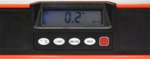 Nivela cu Laser YATO, Electronica, 610mm3