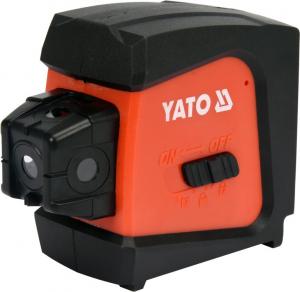 Nivela Laser YATO, in 5 Puncte, 20m [0]