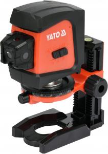 Nivela Laser YATO, in 5 Puncte, 20m [1]
