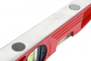 Nivela Magnetica YATO, 250mm, 2 Bule [2]