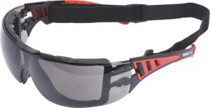 Ochelari de protectie YATO, policarbonat, gri [3]