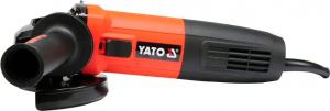 Pachet YATO, Dulap scule profesional, 6 sertare, echipat 177 piese + Polizor unghiular Yato, 850W, 125mm [8]