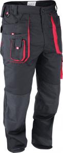 Pantalon de Lucru YATO Poliester/Bumbac0