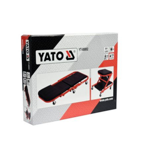 Pat Mobil YATO, Targa Pentru Service Auto 2 in 15