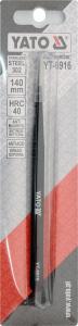 Penseta Otel YATO, Antimagnetica, 140mm, 40HRC [1]