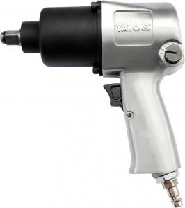 Pistol Pneumatic YATO, 1/2 inch, 550Nm0