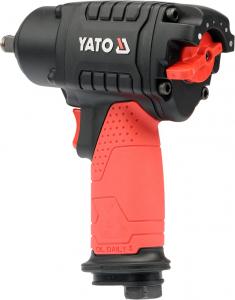 Pistol Pneumatic YATO, 1/2 inch, 570Nm [2]