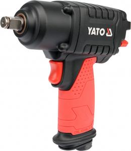 Pistol Pneumatic YATO, 1/2 inch, 570Nm [1]