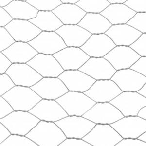 Plasa sarma rabitz VENUS DSH, zincata, 0.6mm, 1.0X50m [1]