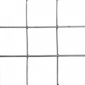Plasa sarma sudata VENUS DSH, zincata, 13X13mm, 0.5X10m1