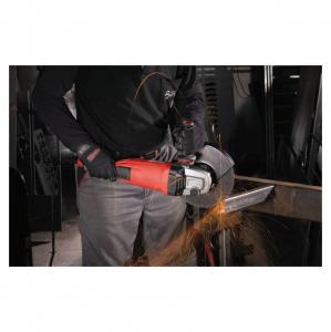 Polizor Unghiular MILWAUKEE, Tip AGV 22-230 DMS, 2200W, 230mm5