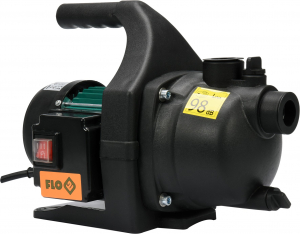 Pompa de Apa FLO, Pentru Gradina, 800W1
