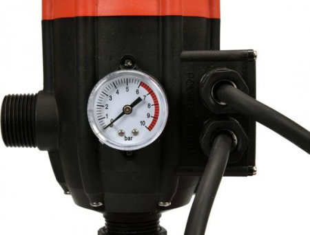 Pompa de Suprafata YATO, de Presiune Constanta, 600W, 3100 l/h [2]