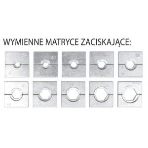 Presa Hidraulica YATO, Pentru Sertizat, 8T, 10 - 120mm [3]