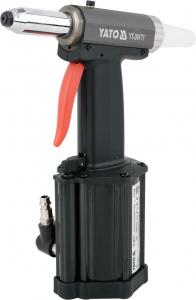 Presa Pneumatica YATO, Pentru Nituit, 2.4 - 5mm, 1060kg1