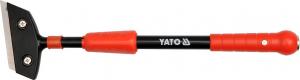 Razuitor YATO, Pentru Geamuri, Extensibil, 390-600mm0
