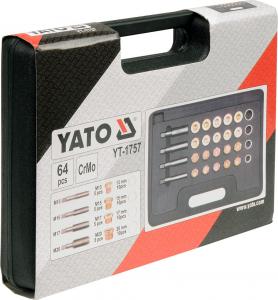 Set Pentru Reparat YATO, Buson Baie Ulei [1]