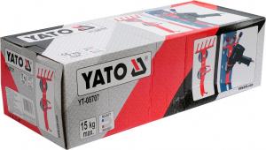 Suport Magnetic YATO, Pentru Scule Pneumatice [2]