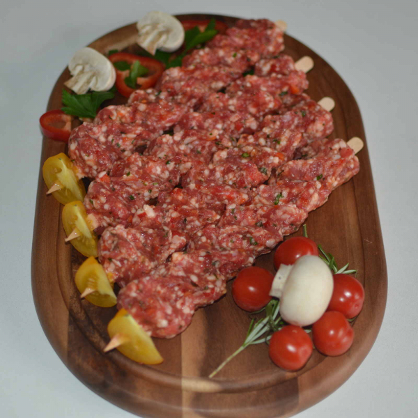 Adana Kebab 0