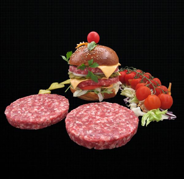 Burger Vita Sifa Premium 0