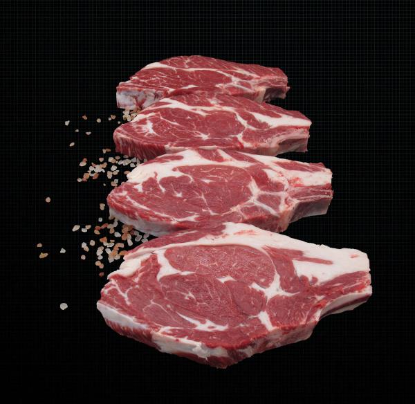 Dallas Steak [0]
