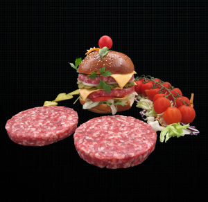 Burger Vita Sifa Premium [0]