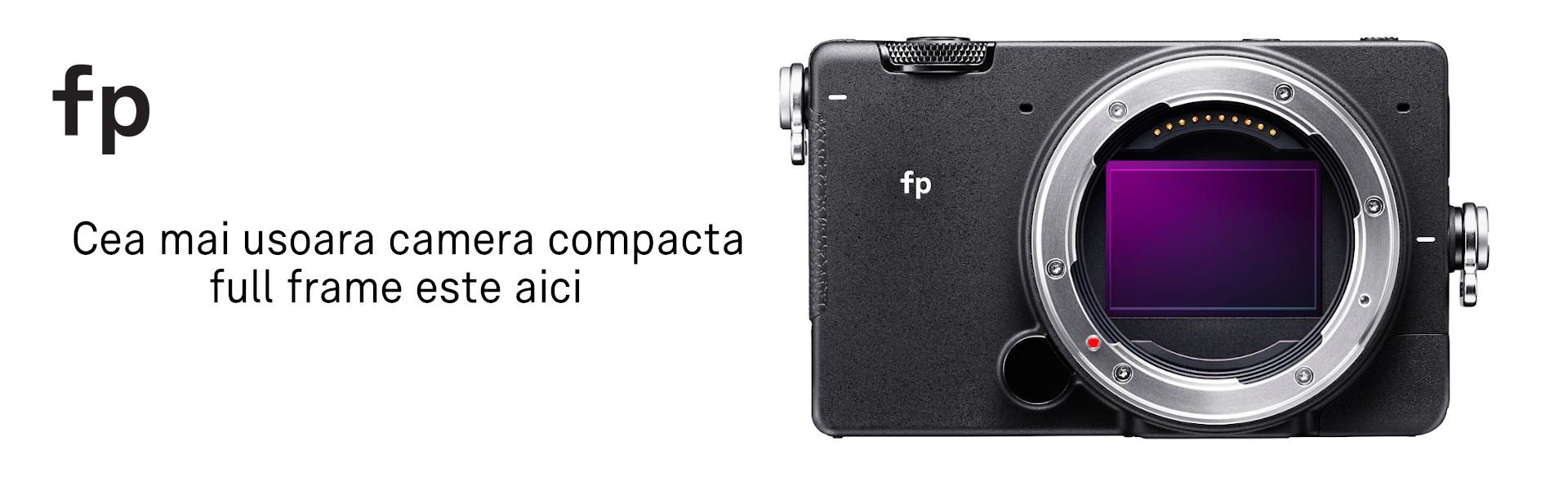 Sigma FP