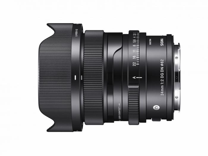 24mm F2 DG DN (C) [0]