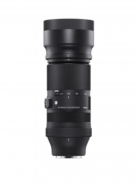 100-400mm F5-6.3 DG DN OS (C) [0]
