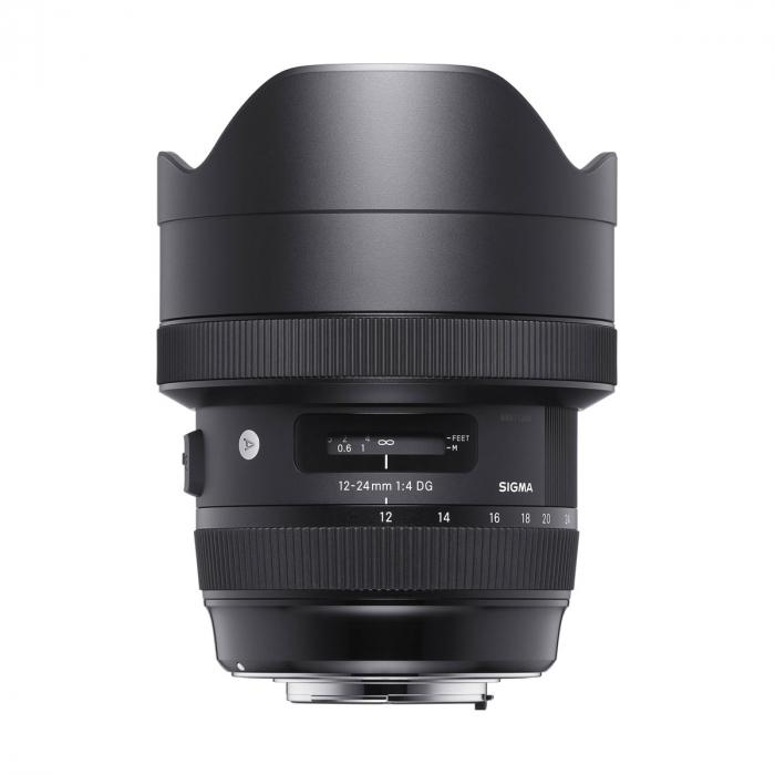 Sigma 12-24mm F4 DG HSM 0