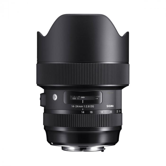 14-24mm F2.8 DG HSM 0