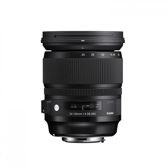 24-105mm F4 OS HSM (A) 0