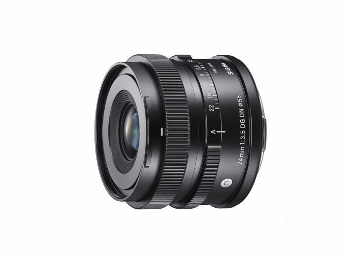24mm F3.5 DG DN (C) 2