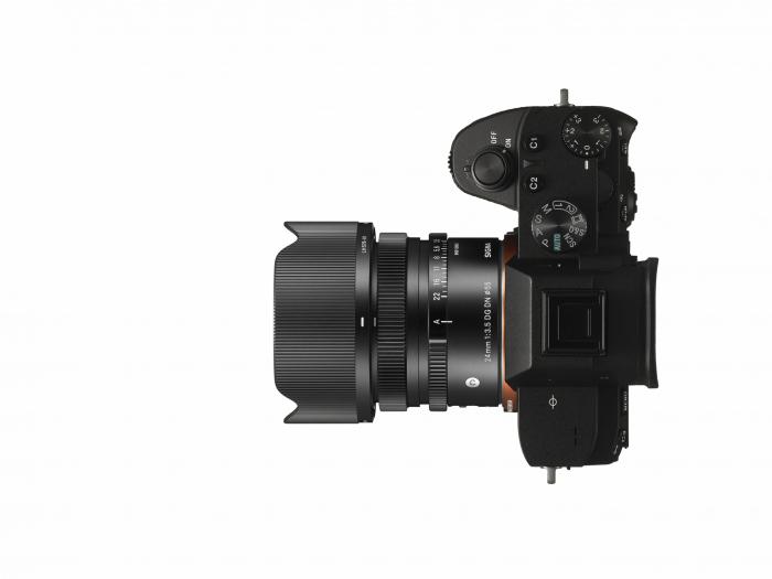 24mm F3.5 DG DN (C) 5
