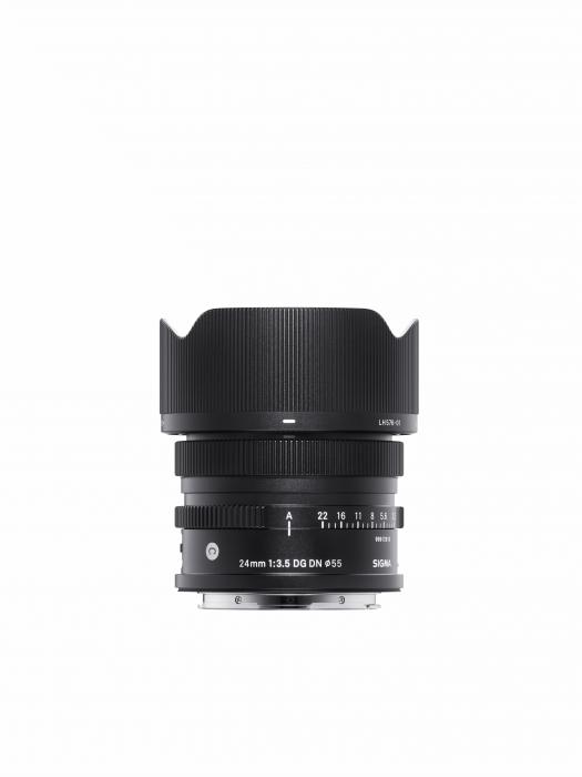 24mm F3.5 DG DN (C) 0