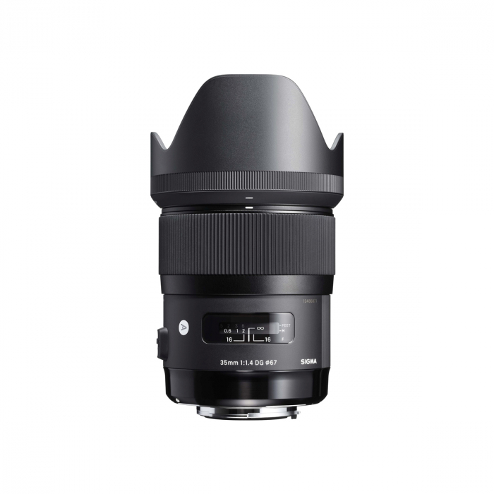 35mm F1.4 DG HSM 0