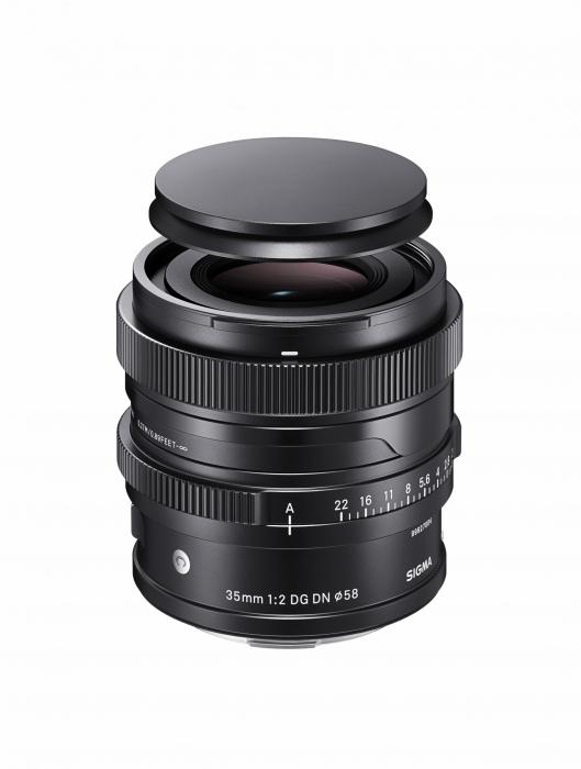 35mm F2 DG DN (C) 3