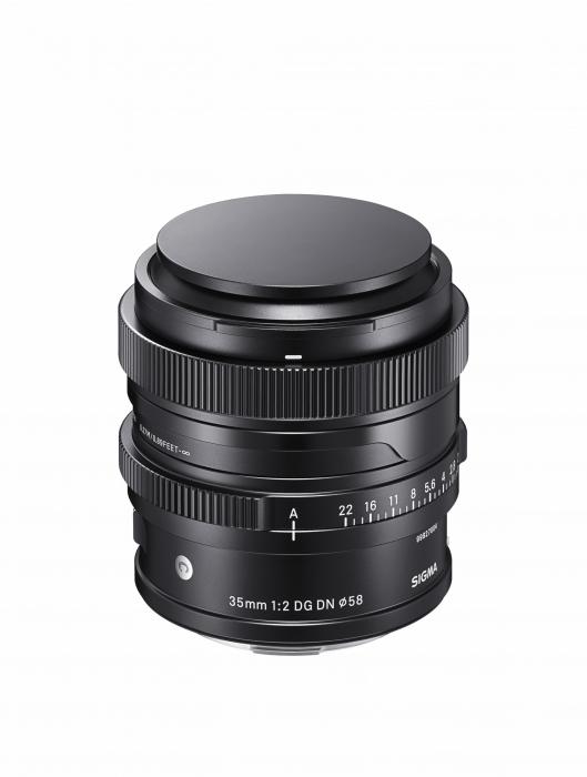 35mm F2 DG DN (C) 1