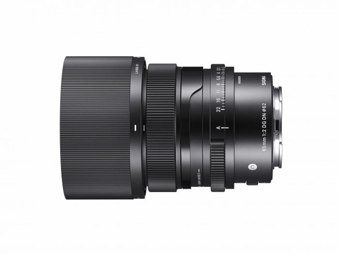 65mm F2 DG DN (C) 1