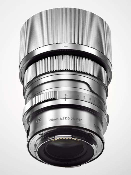 65mm F2 DG DN (C) 5