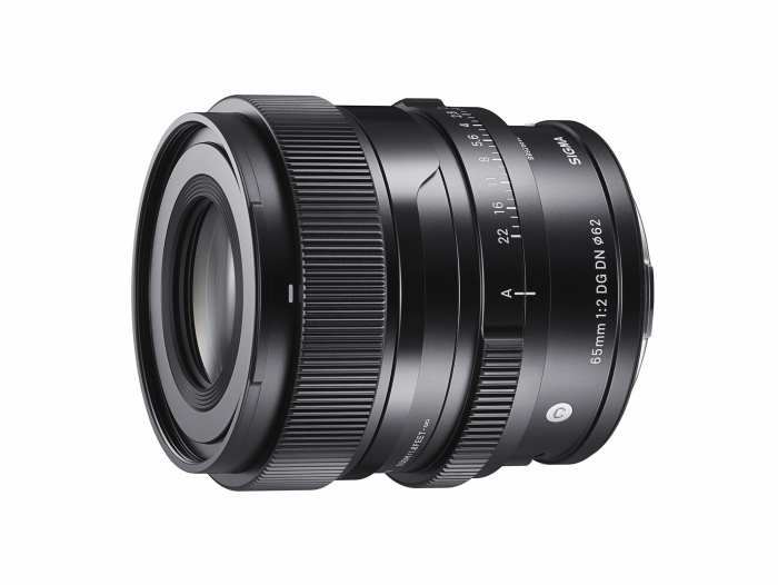 65mm F2 DG DN (C) 7