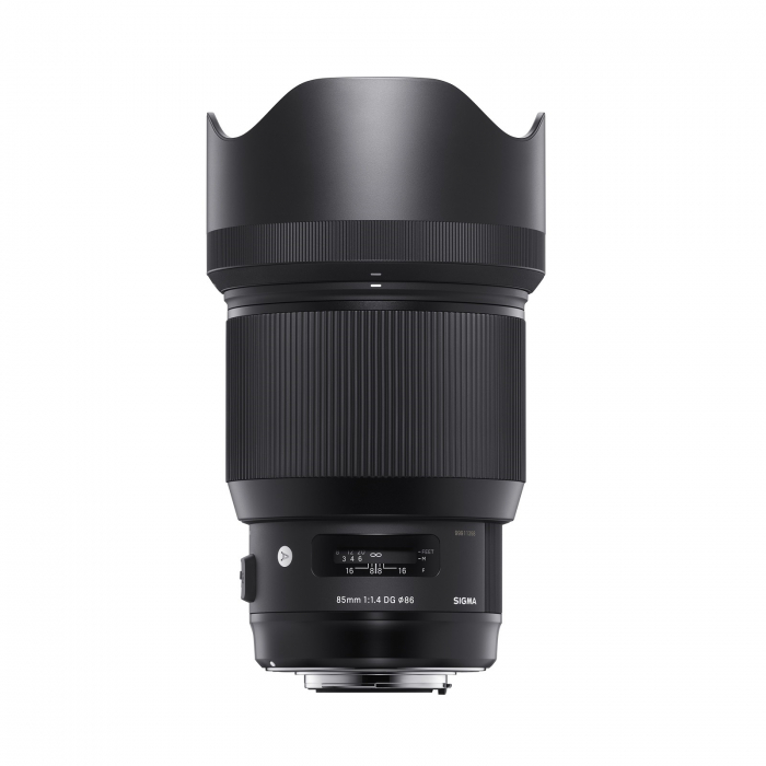 85mm F1.4 DG HSM [0]