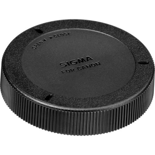 Capac Spate LCR-EO II pentru montura Canon EF [0]