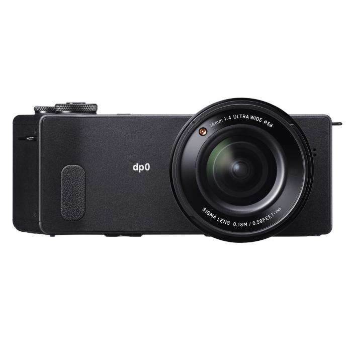 dp0 Quattro Compact Camera [0]